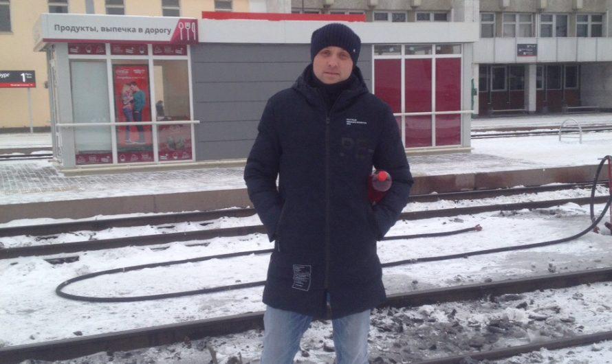 Поэзия на злобу дня Константина Медведева