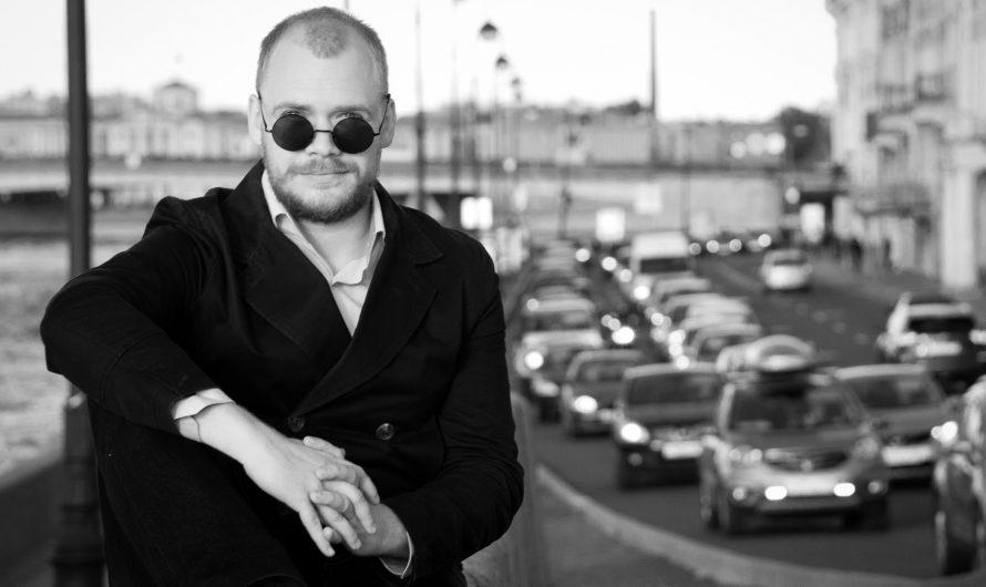 Социальная поэзия Алексея Брындина